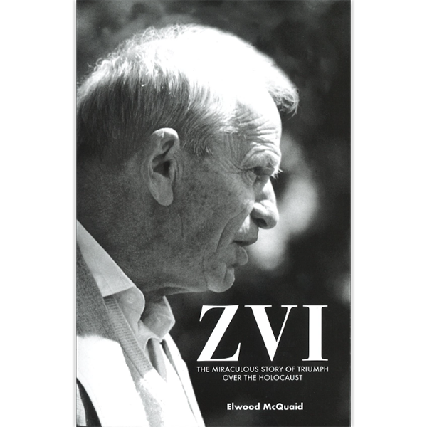 Zvi: The Miraculous Story Of Triumph