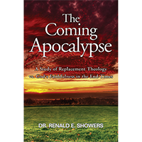 The Coming Apocalypse eBook - MOBI