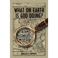 What on Earth is God Doing? eBook - MOBI