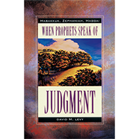 When Prophets Speak Of Judgment