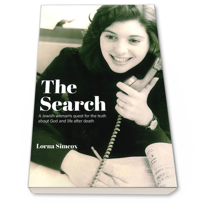 The Search eBook - MOBI