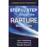 Step By Step - Rapture Study Guide