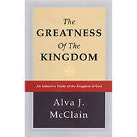 The Greatness Of The Kingdom