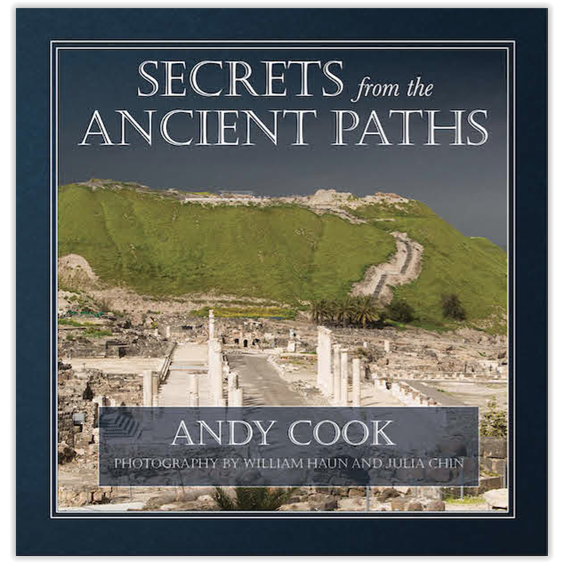 Secrets From Ancient Paths