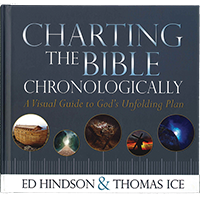 Charting The Bible Chronologically