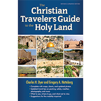Christian Traveler's Guide