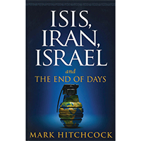 Isis, Iran, Israel & The End Of Days
