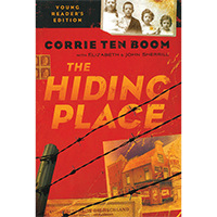 The Hiding Place- Young Readers Edition