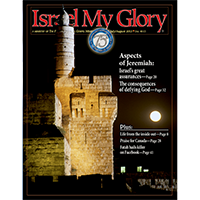 Vol. 71.4 - Jul/Aug 2013 - Aspects Of Jeremiah