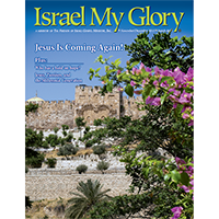 Vol. 73.6 - Nov/Dec 2015 - Jesus Is Coming Again!