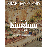 Vol. 75.2 - Mar/Apr 2017 - Thy Kingdom Come