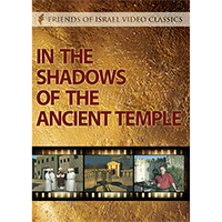 In The Shadows Of The Ancient Temple Dvd