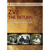 Zvi: The Return - Dvd