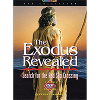 The Exodus Revealed - Dvd