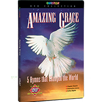 Amazing Grace - DVD
