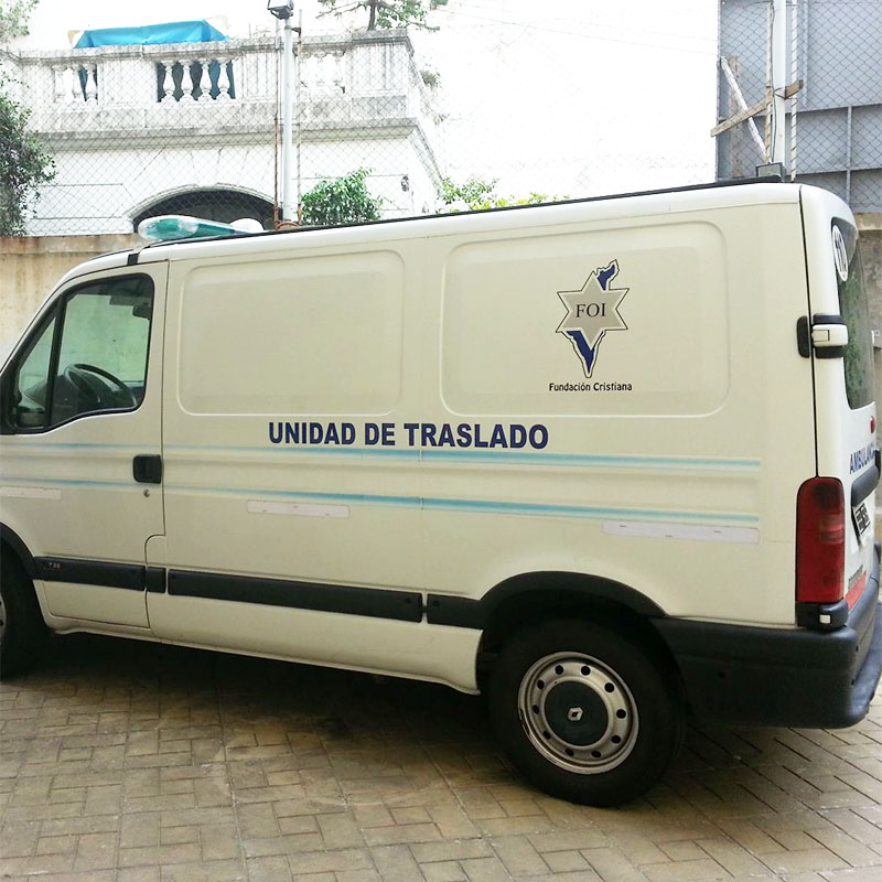 Clinic Medical Equipment
