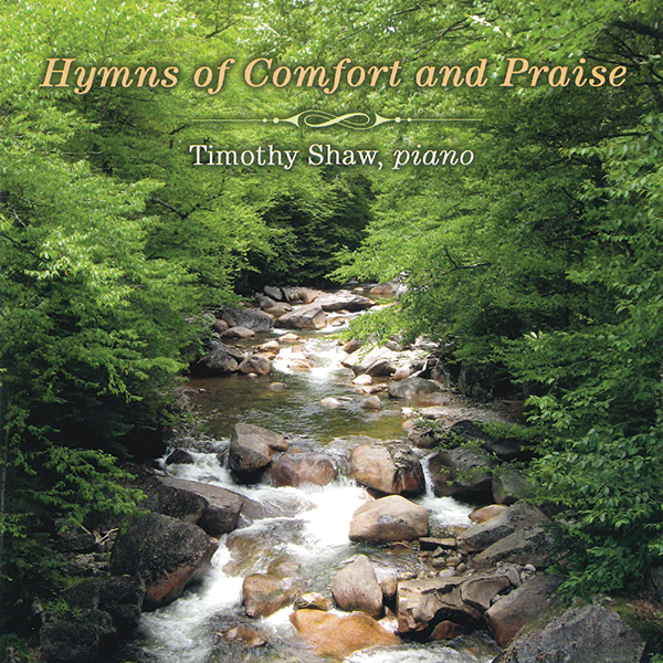 Hymns Of Comfort And Praise