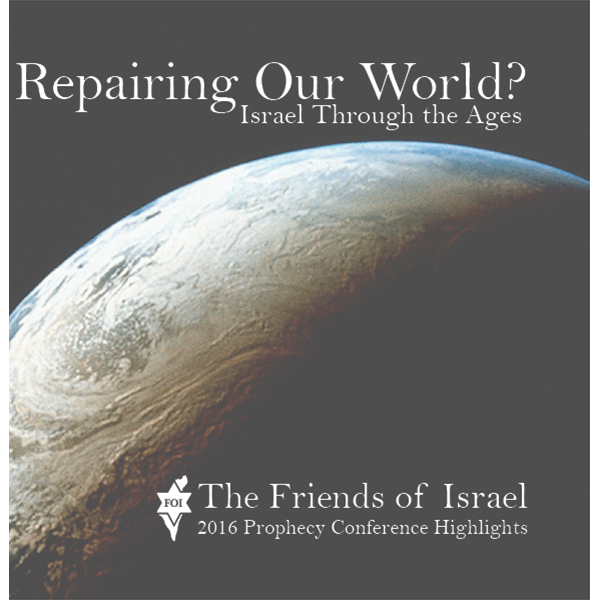 2016 Prophecy Conference CD Set