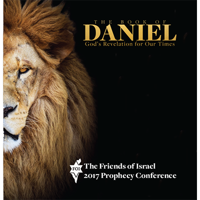 2017 Prophecy Conference Mp3 CD