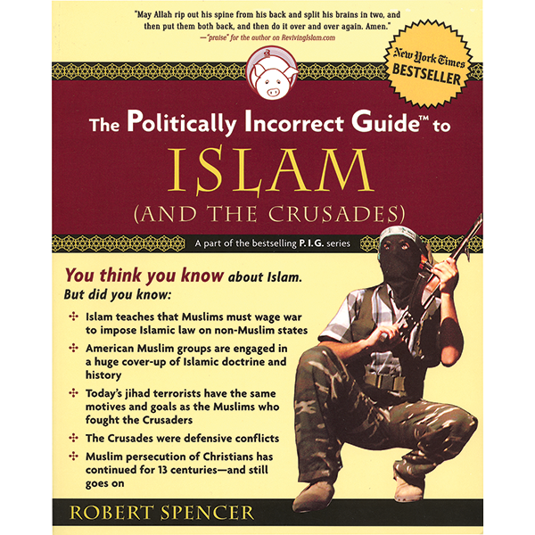 The Politically Incorrect Guide™ to Islam