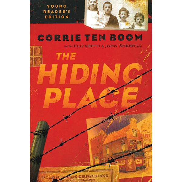 The Hiding Place- Young Reader's Edition