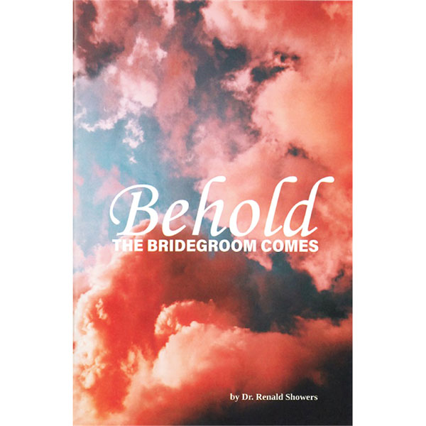 Behold The Bridegroom Comes