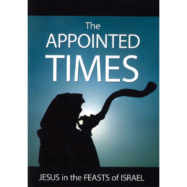 The Appointed Times DVD